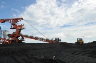 ABM Investama has secured a contract to supply 255,000 metric tons of coal to Lafarge Cement Indonesia. (GA Photo)