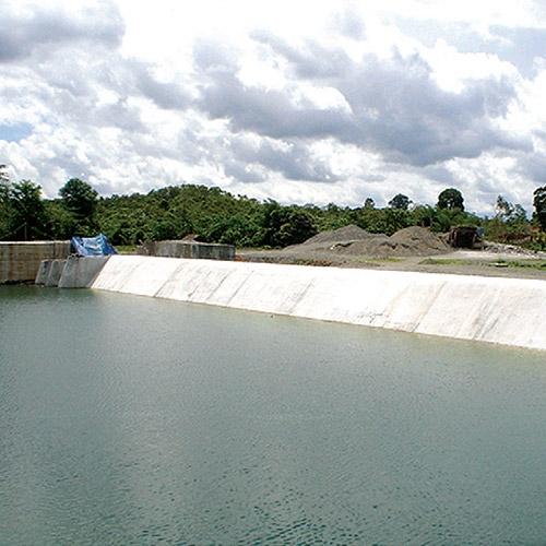 Lhok Guci Irrigation /infowaskita.com