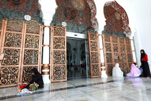 Aceh: a guide for visitors