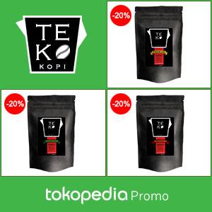 Tokopedia Promo