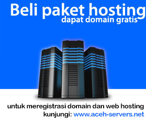 ACEH Servers